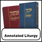 Annotated Liturgy