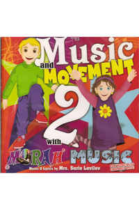 Music and Movement Vol 2