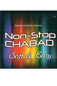 Non-Stop Chabad, Soft & Easy. CD