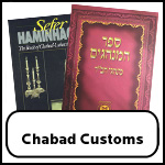 Chabad Customs