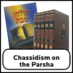 Chassidism on Parsha