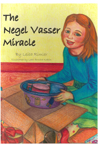 Negel Vasser Miracle