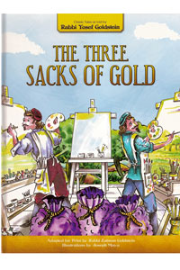 Three Sacks of Gold