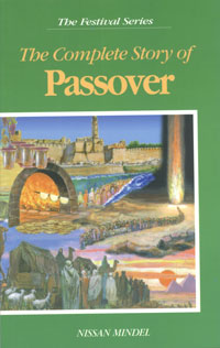 The Complete Story Of Passover