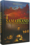 Samarkand, Underground With a Far-Reaching Impact