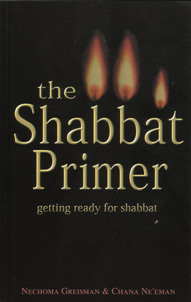 Shabbat Primer - Getting Ready