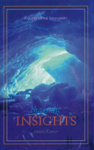 Chassidic Insights - A Guide for the Entangled  Vol. 1