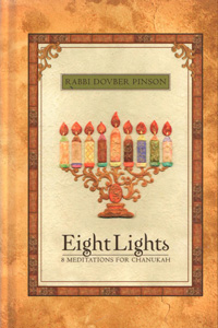 Eight Lights - 8 Meditations for Chanukah