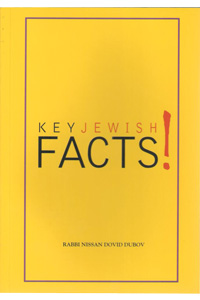Key Jewish Facts