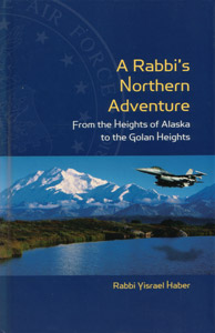 Rabbi's Northern Adventure