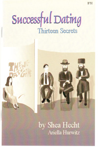 Successful Dating - Thirteen Secrets (Shea Hecht)