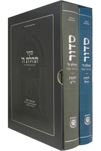 Weekday, Shabbat & Yomtov Siddur for Youth - Slipcased Set