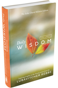 Daily Wisdom vol. 2 - Compact Edition 4½ x 6½
