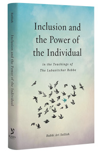 Inclusion and the Power of the Individual (Sollish)