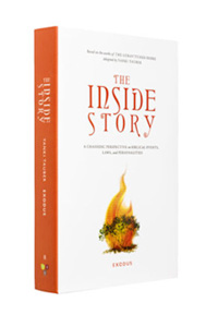The Inside Story Vol. 2 - Exodus