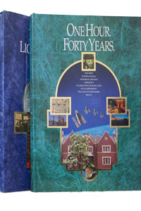 Into the Fifth Decade - 2 Volume Set