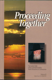 Proceeding Together  Vol. 4