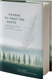 Wisdom to Heal the Earth