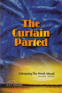 The Curtain Parted  Vol.1