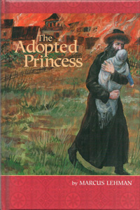Adopted Princess