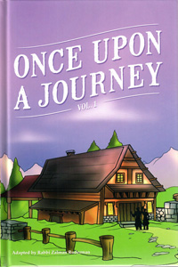 Once Upon a Journey - Vol. 1