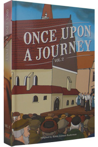 Once Upon a Journey - Vol. 2