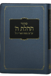 Siddur TH Pocket Plastic Edition, No Tehillim
