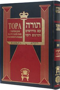 Commentaries on the Weekly Torah, Vayikra 6x9