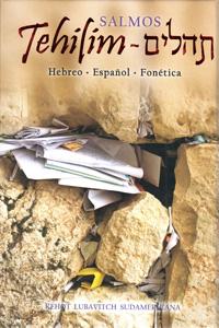 Tehillim Hebrew - Spanish Large 6 x 9 (Salmos)-store