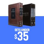 Sets Under $35