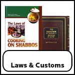 Laws & Customs